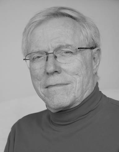 Henry Hitz author of White Knight